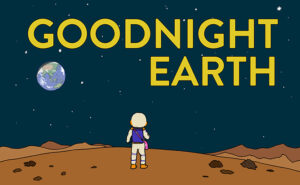 Cover image of Goodnight Earth